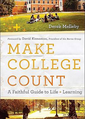 Make College Count