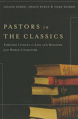 Pastors in the Classics [ePub Ebook]