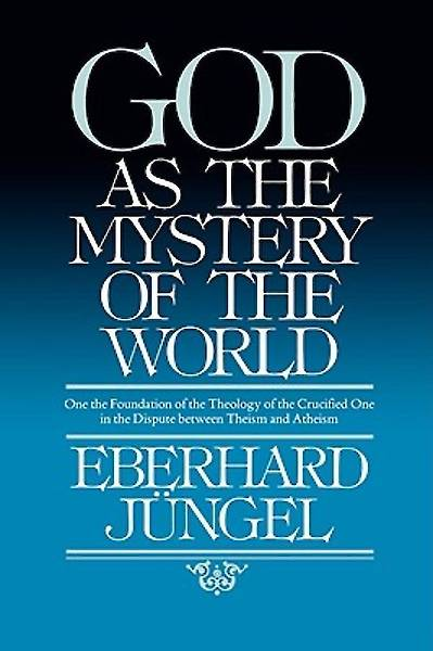 Picture of God as Mystery of the World