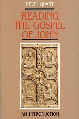 Picture of Reading the Gospel of John
