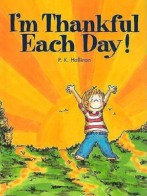 Im Thankful Each Day