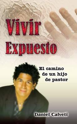 Picture of Vivir Expuesto