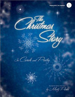 The Christmas Story Choral Book