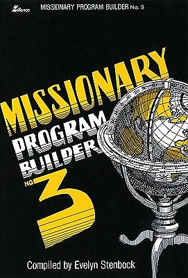 Missionary Program Builder Number 3