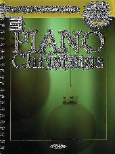 Piano Christmas; The Complete Christmas Collection