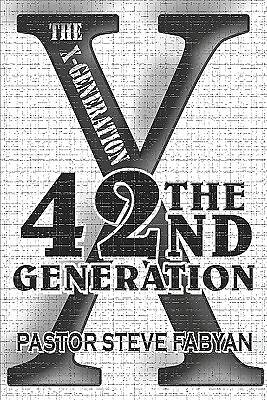 The 42nd Generation