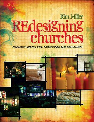 ReDesigning Churches - eBook [ePub]