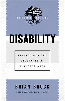 Picture of Disability