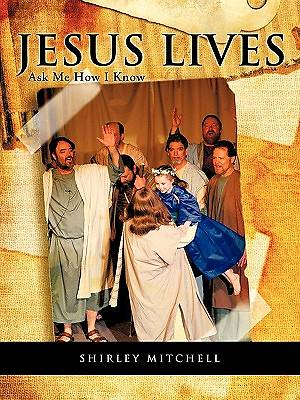 Picture of Jesus Lives