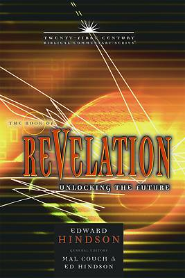 Picture of Book of Revelation, Volume 16