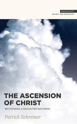 Picture of The Ascension of Christ