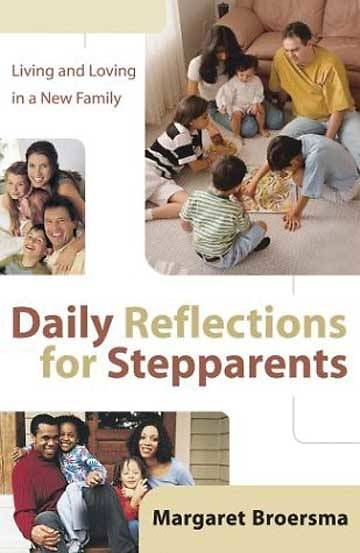 Daily Reflections for Stepparents