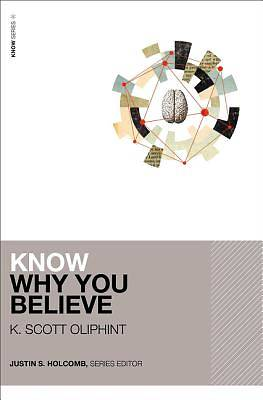 Picture of Know Why You Believe