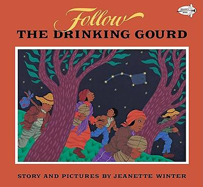 Picture of Follow the Drinking Gourd