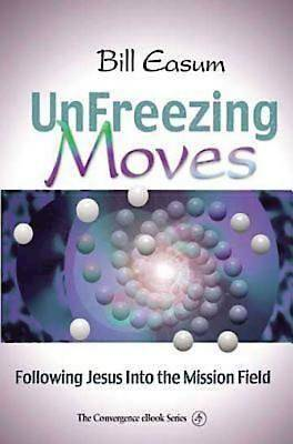 Unfreezing Moves - eBook [Adobe]