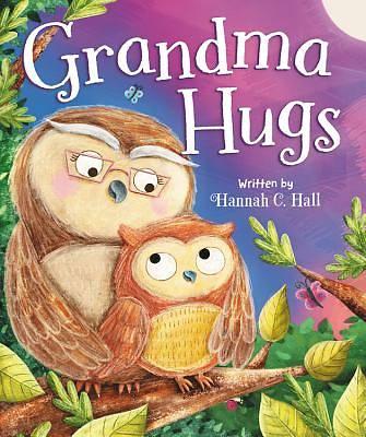 Picture of Grandma Hugs