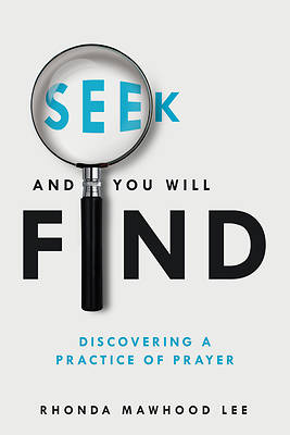 Picture of Seek and You Will Find