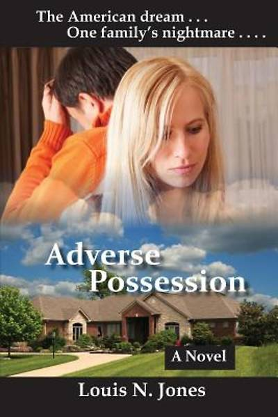 Adverse Possession (Christian Suspense Fiction)