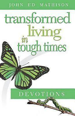 Picture of Transformed Living in Tough Times Devotions - eBook [ePub]