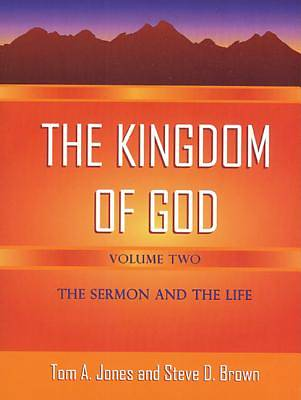 Kingdom of God (Volume Two)