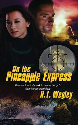 Picture of On the Pineapple Express