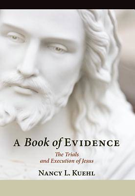 Picture of A Book of Evidence