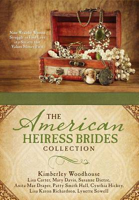 Picture of The American Heiress Brides Collection
