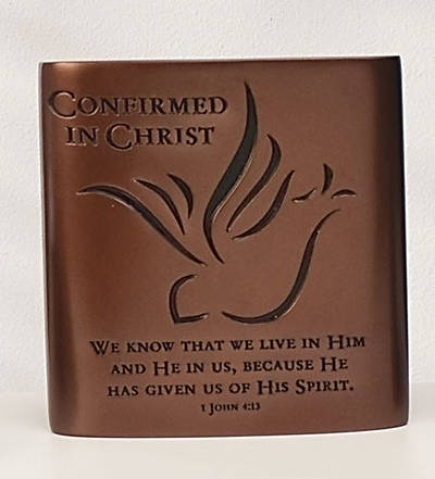 Reflections of Love Confirmation Plaque