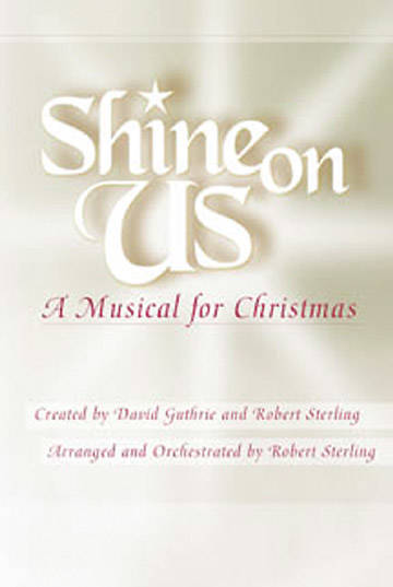 Shine on Us Listening CD
