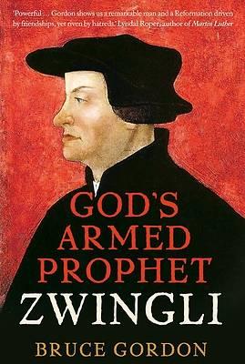 Picture of Zwingli
