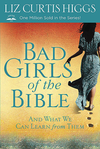 Picture of Bad Girls of the Bible