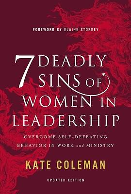 Picture of 7 Deadly Sins of Women in Leadership