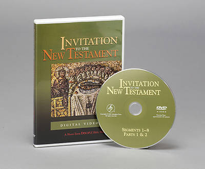 Invitation to the New Testament: DVD