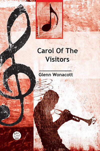 Picture of Carol of the Visitors Anthem
