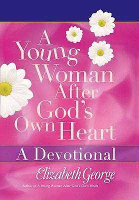 A Young Woman After Gods Own Heart