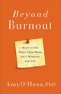Picture of Beyond Burnout