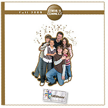 Picture of FamilyConnect™ Weekly Pages CD-ROM