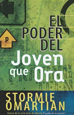 Picture of Poder del Joven Que Ora, El