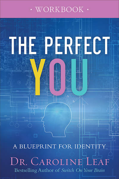 Picture of The Perfect You Workbook