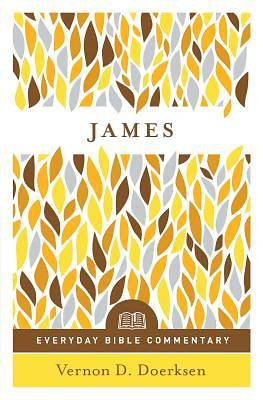 Picture of James- Everyday Bible Commentary