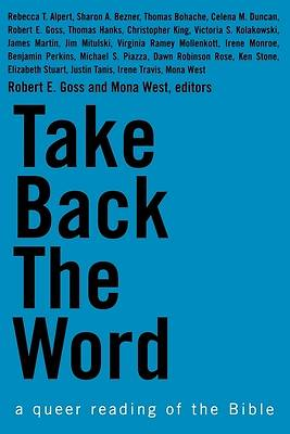 Take Back the Word