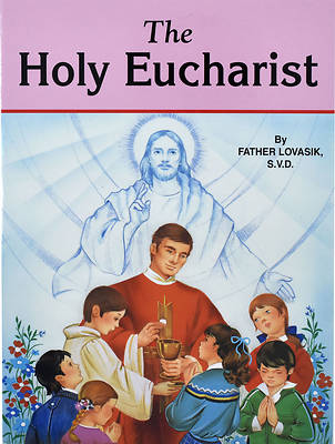 Picture of The Holy Eucharist