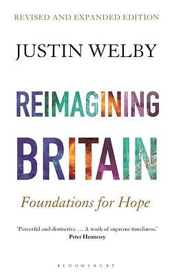Picture of Reimagining Britain