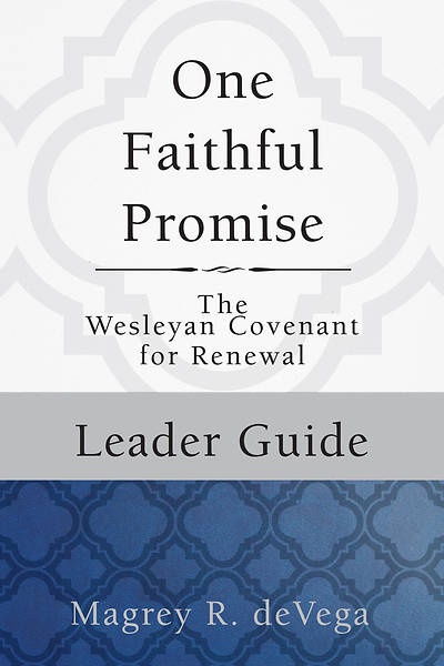 One Faithful Promise: Leader Guide - eBook [ePub]