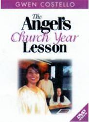 The Angels Church Year Lesson