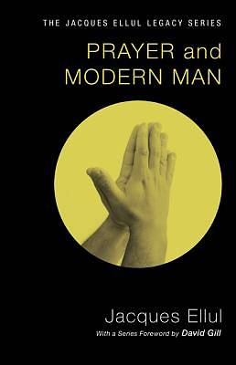 Prayer and Modern Man