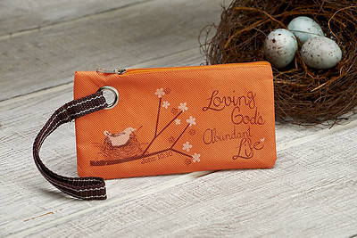 Loving Gods Abundant Life Wristlet, Pack of 6