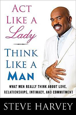 Picture of Act Like a Lady Think Like a Man