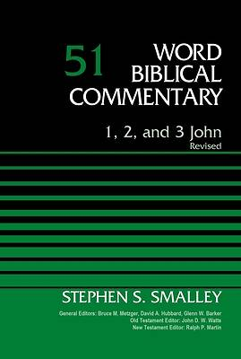 Picture of 1, 2, and 3 John, Volume 51