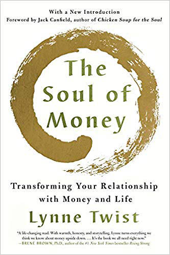 Picture of The Soul of Money